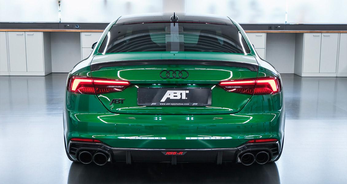 Ограниченная серия Audi RS5-R ABT