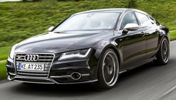 Audi S7 ABT