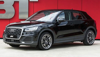 Audi Q2 ABT