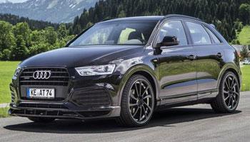 Audi Q3 ABT