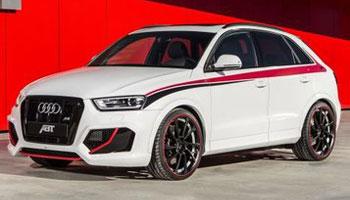 Audi RSQ3 ABT