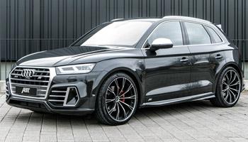 Audi Q5 ABT