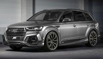 Audi QS7 ABT
